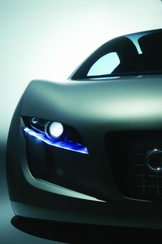 Audi RSQ,