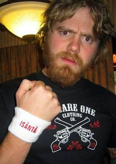 Ryan Dunn - RIP Love his crazy self :)