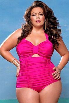 855e6a5753 brand design Plus Size swimsuit Bikinis Bechwear Bikini Set 5XL Hot Women s  High Waisted Push Up Swimwear bathing suits G41467