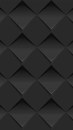 Black Geometric Wallpaper – Wallpaper World Geometric Wallpaper Black, Black Wallpaper Iphone, Dark Wallpaper, Cellphone Wallpaper, Mobile Wallpaper, Geometric Background, Phone Backgrounds, Black Backgrounds, Wallpaper Backgrounds