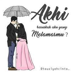 "17.2k Likes, 504 Comments - Majelis Tausiyah Cinta 💌 (@tausiyahcinta_) on Instagram: ""AKHI... MAUKAH MENIKAH DENGANKU? . Dulu ana datang ke suami ana, justru ana yang menawarkan diri ke…"""