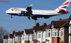 Un problema informático en la aerolínea British Airways causa retrasos a nivel mundial