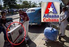 HAY QUE SABERLO! Los factores que debes tener en cuenta para llevar un televisor a Cuba