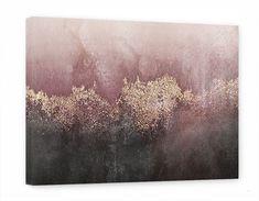 Digital painting, mixed media