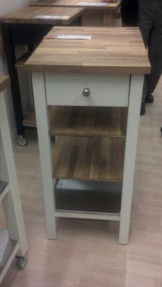 STENSTORP Carrito - IKEA | ikea/leroy merlin/conforama ... | {Ikea kücheninsel stenstorp 52}