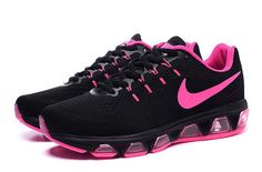 low priced 7870e c9a06 Purchase 2018 WMNS Nike Air Max Tailwind 8 Black Pink