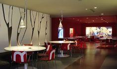 Creartte de interiores: Remodelacion y Decoracion de restaurantes y Bares