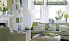 Living Room: Best 25 Living Room Green Ideas On Pinterest Green Lounge Sage For Green Living Room Furniture Decorating from green living room furniture intended for Your own home
