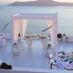Wedding day inspiration