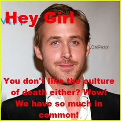 Hey Catholic Girls----oh boy. I feel like I'm going against some code posting all these, but gosh, they're so funny....