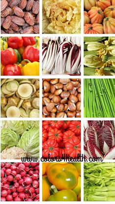 """I added """"Eat Colorful Fruits and Veggies"""" to an #inlinkz linkup!http://www.colors4health.com/2016/07/4-key-reasons-to-eat-variety-of.html"""