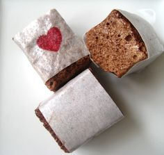 chocolate chip marshmallow - Google Search