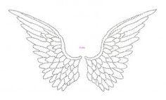 93 Beste Afbeeldingen Van Engelen Vleugels Angel Wings Rusty