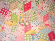 Precision piecing is an important part of your quilting projects. After all, since you are spending the time to prepare, cut, sew and quilt your fabrics, why not make sure everything goes together well. Precision piecing won't be difficult if you use these helpful hints. Check out these eight tips for precision piecing in all of your quilting projects!