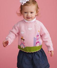Zubels Princess Sweater 45