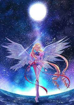 Sailor Moon S Wallpaper Sailor Moon Manga, Sailor Moon Sailor Stars, Sailor Moon Tattoos, Sailor Moon Crystal, Arte Sailor Moon, Sailor Moon Fan Art, Sailor Venus, Sailor Saturn, Art Anime Fille