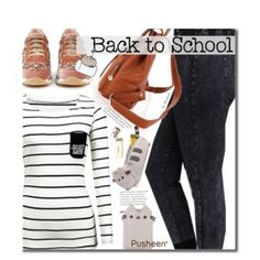 Back to School (plus size)