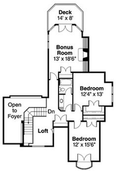 Electrical counter faq questions and answers wiring diagram european style house plan 3 beds 25 baths 3204 sqft plan 124 cheapraybanclubmaster Image collections