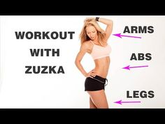 Bunny Slope Workout #9 | Zuzka Light