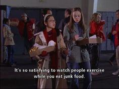 Gilmore Girls Quotes. QuotesGram More