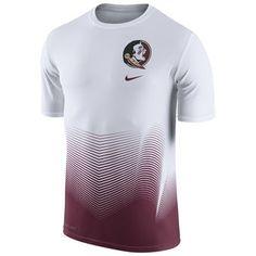 d62a3ce3 Buy authentic Florida State Seminoles merchandise. Dri Fit T ShirtsFsu ...