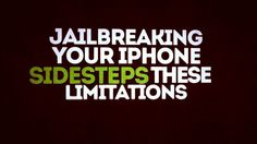 How To Unlock iPhone 4   iPhone 4s