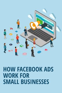 Facebook advertising is a great way to meet your audience where they're already spending time. Also, the filtering and targeting tools are great for growth.