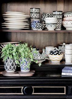 A Scandinavian Home With A Boho Vibe   style-files.com   Bloglovin'
