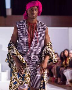 #catwalk. #labointernational  #delasebure #models #runway #madeinafrica #ethicallymade #burkina #ethical #africa #africanprint #africanfashion #african #africanstyle #waxprints #style #stylist #fashion #fashionmen #menswear #model #dandy #dope #hot #photooftheday #instastyle #colors #edito  Model : Sekou (@sekou.mara ) Photo : Jayfred Coppola Photography