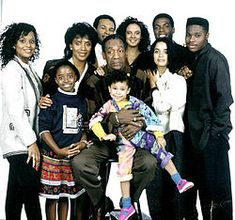 The Cosby Show is an American television situation comedy starring Bill Cosby, which aired for eight seasons on NBC from September 1984 until April The show focuses on the Huxtable family, an affluent African-American family living in Brooklyn, New York The Cosby Show, Cosby Show Cast, Bill Cosby, Movies Showing, Movies And Tv Shows, Phylicia Rashad, Village People, Old Shows, Great Tv Shows