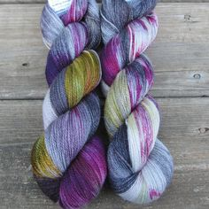 Yet Somewhere between a true laceweight and a fingering weight, we think of Yet as a 'rustic' lace yarn, even though it's a sophisticated merino and silk blend. The slightly heavier grist of this yarn