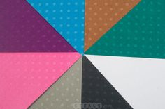 My Mind's Eye My Colors Dot Textured Cardstock | 16%  off! Thick, heavy, textured cardstock - a scrapbooking staple.   $17.49 for a limited time!