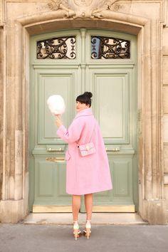 The Cherry Blossom Girl - Candyfloss 01