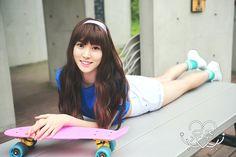 #gfriend #yuju