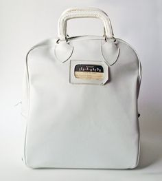 Vintage SepARator Bowling Bag in Near Mint Condition by PoorLittleRobin, $50.00