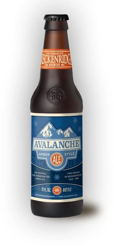 Agave Wheat Colorado Craft Beer