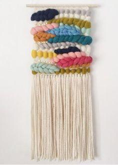 http://www.sunwovenstudio.com/shop/rainbow-roving-weaving-2
