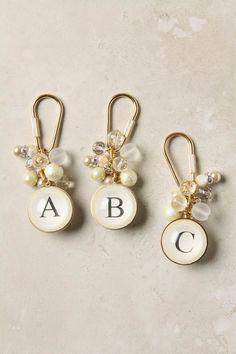 Cute key chain idea...