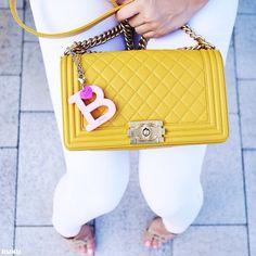 CHANEL💛KUKU Baby pinkⒷ #ilovekuku #chanelofficial  www.ilovekuku.com Chanel Official, Chanel Boy Bag, Shoulder Bag, Instagram Posts, Baby, Fashion, Moda, Fashion Styles, Shoulder Bags