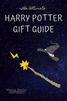 This Harry Potter gift guide has something for every Harry Potter fan on your shopping list - no matter their age! From accessories to advent calendars to games and toys to DIY Harry Potter gifts, we have something for everyone. Harry Potter Themed Gifts, Harry Potter Toys, Harry Potter Birthday, Harry Potter Advent Calendar, Advent Calendars, Happy Mom, Happy Kids, Origami Set