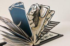 Lisa Kirkpatrick - Works on paper - Home