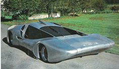 1978 Ford Concept by Colani; it was designed and built in-house. Only 3 examples were built. It is evident that Luigi Colani hates straight lines. Bentley Continental Gt, Sport Cars, Race Cars, Colani Design, Jaguar, Bio Design, Dacia Duster, Volkswagen, Porsche