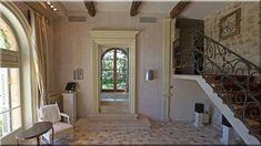 mediterrán otthonok, előszoba - Luxuslakások és házak