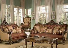 Formal+Living+Room+Furniture | pomona formal living room set the ...