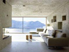 Galería - Casa en Brissago / Wespi de Meuron Romeo architects - 101