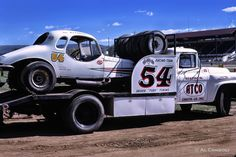Tobias - History old race car haulers, any pictures? - Page 3 - THE H.A.M.B.