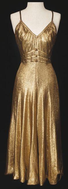 Irene Lentz, for Ginger Rogers - The Barkleys of Broadway - 1949