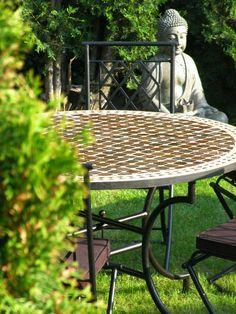 Outdoor Tables, Outdoor Decor, Bench, Outdoor Furniture, Handmade, Home Decor, Homemade Home Decor, Hand Made, Benches
