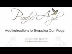 Easy Help Zen Cart Tutorial: How To Add Instructions To the Shopping Cart Page