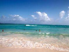 Playa Cocoplum - San Andrés Islas - Colombia   http://www.sanandresislas.com.co/playa-cocoplum-san-andres